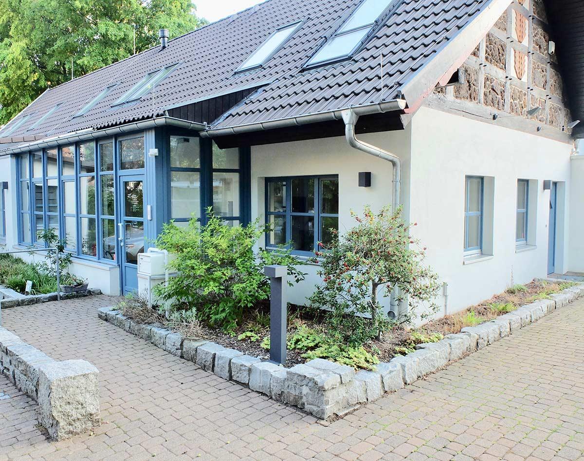 Praxis für Psychotherapie und Hypnsoe Hannover Bothfeld